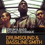 Loopmasters Drumsound & Bassline Smith - Drum & Bass Studio Technique