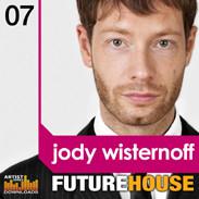 Loopmasters Jodi Wisternoff - Future House