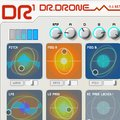 Martin Wheeler DR1 Dr.DRONE
