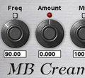 MB-PlugIns MB CreamBass