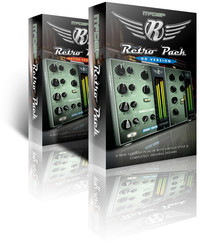 McDSP Retro Pack Bundle