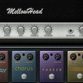 Mellowmuse Mellowhead