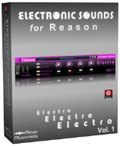 Meyer Musicmedia ES for Reason Electro V.1