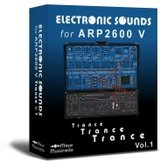Meyer Musicmedia ES for ARP2600V Trance V.1