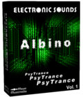 Meyer Musicmedia ES for Albino PsyTrance V.1