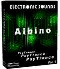 Meyer Musicmedia ES for Albino PsyTrance V.1