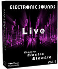Meyer Musicmedia ES for Live Electro V.1