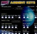 MHC Ambient Keys v1.0