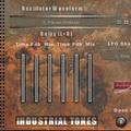 MHC Industrial Tones