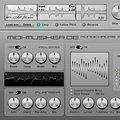 Midi-Musiker Monochrome SL1