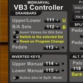 MidiKarval VB3 Controller