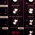 Moog Voyager by Cytek @ Flickr