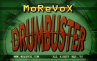 Morevox Drumbuster