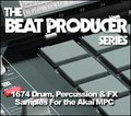 MPC-Samples The Beat Producer Series