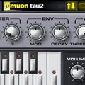Muon Tau Bassline 2