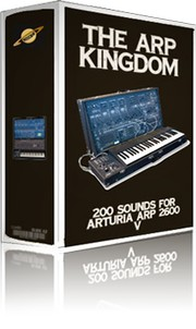 Musicrow Group The Arp Kingdom