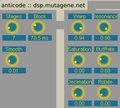 Mutagene Anticode v0.9.1