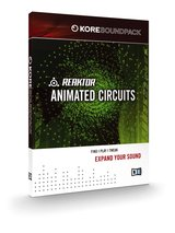 Native Instruments Reaktor Animated Circuits