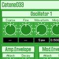 Neotec Cetone033