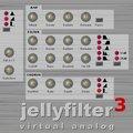 Neuenberger JellyFilter v3.0