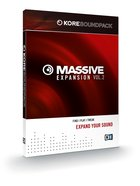 Native Instruments MASSIVE EXPANSION VOL. 2