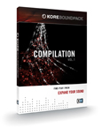 Native Instruments Kore SoundPack Compilation Vol. 1