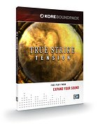 Native Instruments True Strike Tension