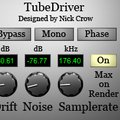 NickCrow TubeDriver v0.96