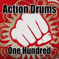 Nine Volt Audio Action Drums One Hundred