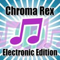 Nine Volt Audio Chroma Rex: Electronic Edition