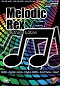 Nine Volt Audio Melodic REX: Electronic Edition