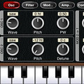 NLog Synth