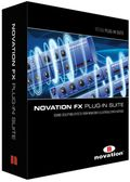 Novation FX Plug-in Suite