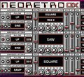 Novuzeit NeoRetro DX