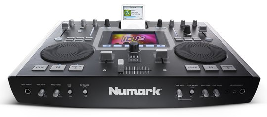 Numark iDJ2