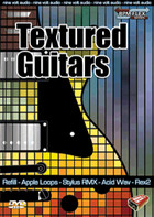 Nine Volt Audio Textured Guitars