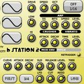 Odo Synths B-Station 2