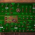 Osiris Cymbiant 2.0