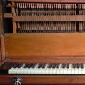 Pendle Ships Piano