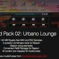 Percussa Urbano Lounge