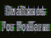 Perimeter Sound Dualtones
