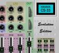 Pethu Hahaha CS33 Evolution Edition