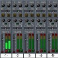 Pethu Minim Mixer Series (16-2EQ)