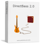 Pettinhouse DirectBass 2.0