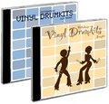 Pettinhouse Vinyl Drumkits