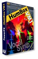 PowerFX HumBox VM1