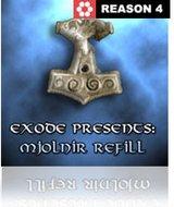 PowerFX Mjolnir Refill