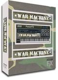PowerFX The War Machine VSTi