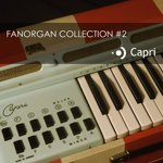Precisionsound Capri Fan Organ