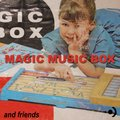 Precisionsound Magic Music Box